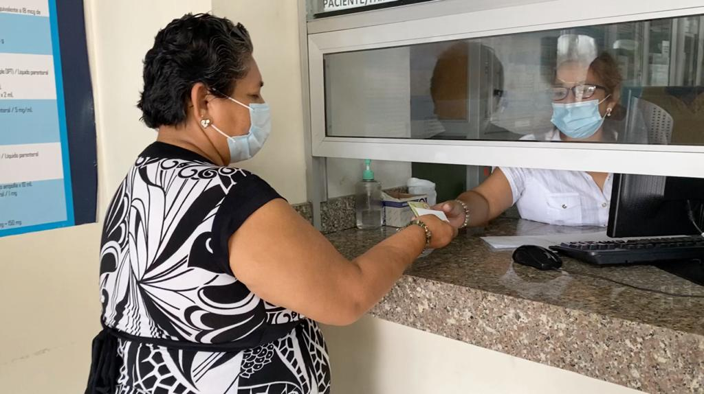 Pacientes inmunodeprimidos tendrán atención diferenciada en el HTMC